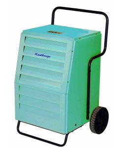 DKB100 dehumidifier - Click for larger picture