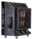 High performance 3600 evaporative cooler - 246 sq m image